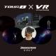 ブリヂストンスポーツ、VRを使用したプロモーションの実施を発表