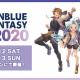 Cygames、『グランブルーファンタジー』が「グラブルフェス2020」を12月12・13日にオンライン開催! 詳細は明日公式サイトにて公開