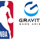 グラビティゲームアライズ、「NBA」をテーマとした新作スマホゲーム『NBA RISE TO STARDOM(仮)』の国内パブリッシャーに決定!