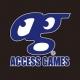 アクセスゲームズ、18年3月期の最終損失は4300万円