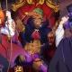 エイベックス、『KING OF PRISM プリズムラッシュ!LIVE』でアレクサンダー、カケル、ユウによる初オリジナル曲「レッドナイト・ヴァンパイア」配信
