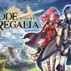 Arc、王道バトルファンタジー『コードレガリア』を「dゲーム」で2月中に配信決定 事前登録の受付開始