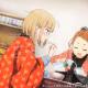 アニプレックス、『22/7 音楽の時間』に登場する「斎藤ニコル」(CV:河瀬詩さん)のカードイラストを先行公開!