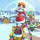 任天堂、『マリオカート ツアー』に新キャラクター「デイジー(サンタ)」が登場! 12月18日までドカンでピックアップ対象に