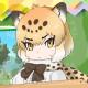 セガ、『けものフレンズ3』アプリ版に登場する「ジャガー(CV #津田美波))」の紹介PVを公開! リリースまであと2日!