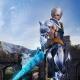 スクエニ、新作アプリ『メビウス ファイナルファンタジー』の事前登録を開始! 特典では『FF10』のティーダ専用武器「フラタニティ」が貰える