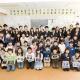 グリー、千葉大学と共同授業で企画・開発した小学生向け家庭科学習ゲームアプリ『SHOW TIME!!』を配信開始…ゲームの可能性を活用した社会貢献活動の一環で