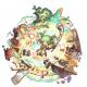 セガゲームス、『ワンダーグラビティ ~ピノと重力使い~』で第6章を追加 新★4ピノ「エスカ」「タイムリバー」が登場