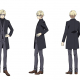 ポニーキャニオン、TVアニメ『A3!』より秋組の5人が登場する最新PVを公開! 放送は10月12日からスタート