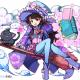 DIG、『将棋RPG つめつめロード』で山口恵梨子女流二段とのコラボイベントを開催 特別クエストでランクSみたま「やまぐちえりこ」が手に入る