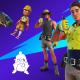 EPIC GAMES、『フォートナイト』で「Lazarbeam」がアイテムショップに登場! Youtubeで1800万人登録の人気配信者