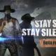 荒野行動のNetEase、『Stay Silent』のベータ登録募集中 カウボーイとエイリアンが戦うVR FPS