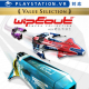 SIE、PS Plusフリープレイに『Wipeout Omega Collection Value Selection』を追加!!