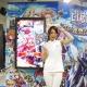 【イベント】JR秋葉原駅で『白猫プロジェクト』の占い付き投票イベントが開催 お気に入りのキャラクターが「フォースター☆プロジェクト」に復活