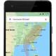 Google、災害情報の可視化を強化 同社の技術の活用方法も公開
