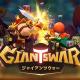 GAMEVIL COM2US Japan、ワンボタン操作で楽しめる本気バトルRPG『ジャイアンツウォー(GIANTS WAR)』の事前登録を開始!