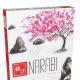 ホビージャパン、ファミリーでプレイできる多人数協力型のカードゲーム 「NARABI/並び」日本語版を1月下旬に発売