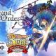 FGO PROJECT、『Fate/Grand Order』で緊急メンテナンスのお詫びとして「聖晶石」と「黄金の果実」を配布