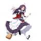 バンダイナムコ、『SAO コード・レジスタ』で『テイルズ オブ リンク』とのコラボイベント開催&レアスカウトにメイド衣装のユウキ&キリトが!