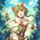 セガゲームス、『チェインクロニクル 〜絆の新大陸〜』「山猫の拳士 リンセ」「千河の司令官 ビエンタ」が登場フェスを限定で実施