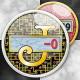 ピクトリア、完全情報型対局ゲーム『TOSCA』をリリース…「倉庫番」開発者として知られる今林宏行氏が20年ぶりに放つ新作!