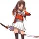 インゲーム、『エターナルスカーレット紅の騎士団』で新キャラ百斬繚乱 「 ガイル」 などが登場 近日中にアップデートを実施予定