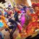 Netmarble、『THE KING OF FIGHTERS ALLSTAR』韓国語版をリリース! App Storeでは人気MMORPGを抜いて首位に!