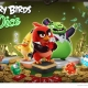 JOYCITY、「Angry Birds」を題材にしたボードゲーム『アングリーバード: ダイス』の配信を開始 リリースキャンペーンを実施中