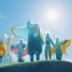 thatgamecompany、『Sky 星を紡ぐ子どもたち』で新たな冒険の季節と誕生日をテーマとした新シーズンイベント「楽園の季節」を開催