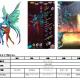 セガ、『D×2 真・女神転生リベレーション』で新★5悪魔「大天使 スラオシャ」が多身合体と召喚に登場!