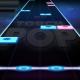 サクセス、Android向け音楽ゲーム『タッチポップ』をリリース スマホ内の好きな曲で遊べる、リズムパターンの自作/共有も可能