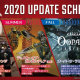 よむネコ、『ソード・オブ・ガルガンチュア』で秋までの開発ロードマップ&大型アプデ「オーパーツ・ラビリンス」の情報を公開