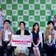 ボルテージ、新人発掘プロジェクト「第5回 恋愛ドラマアプリ シナリオ・イラスト大賞」授賞式を開催
