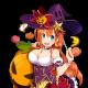 バンダイナムコゲームス、『しんぐんデストロ~イ!』で限定クエスト「最高のハロウィンパーティー」を配信