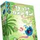 ホビージャパン、アクション・ファミリーゲーム「ひっつきカメレオン」日本語版を4月発売