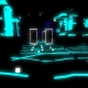 dango-、アクション・レースゲーム『SUPERHORIZON』を全世界のApp StoreとGoogle Playでリリース