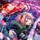 ファンプレックス、『NARUTO -ナルト- 忍コレクション 疾風乱舞』で1800万DL記念18大CPを開催! 潜在覚醒つき神忍「春野サクラ」登場
