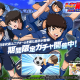 GMO、『キャプテン翼ZERO』で日本代表ユニフォームを着た選手や日本代表ユニフォームパックを限定販売!
