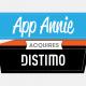 App Annie、Distimo買収と17億円の資金調達を発表