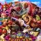バンナム、『ONE PIECE トレジャークルーズ』でボイス付きの特別ストーリー「冒険!ドレスローザ王国」を開催