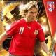 『ワールドサッカーコレクションS』でレジェンドの「デルピエロ」や「ネドヴェド」が登場 写真やパラメータが異なるCLASSIC Middleシリーズも公開