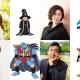 東映アニメ、アニメ「ドラゴンクエスト ダイの大冒険」で新たに登場するキャラクター&キャスト情報を解禁