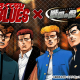 Donuts、『戦国の虎Z』が人気漫画「ろくでなし BLUES」とのコラボレーションイベント「Bonds of Rival」を開催!
