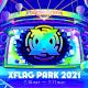 ミクシィ、XFLAGが贈るLIVEエンターテインメントショー「XFLAG PARK 2021」7月10日・11日にオンラインで開催