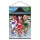 日本郵便、『ウマ娘 プリティーダービー』や『グランブルーファンタジー』などオリジナルフレーム切手セットやグッズを「コミックマーケット95」で販売!
