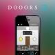 58WORKS、脱出ゲームアプリ「DOOORS」シリーズの最新作『DOOORS 3』の配信を開始