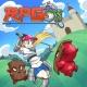 コーラス・ワールドワイド、個性派RPG『RPGolf』Android版を配信開始 2D RPGとゴルフゲームという2つの古典的ジャンルが融合!