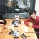 ボルテージ、文化放送でラジオ番組「柿原徹也・畠中祐 ボクらが君を幸せにするラジオ」を開始 恋愛ドラマアプリのテーマに合わせた企画を放送