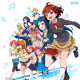 『Tokyo 7th シスターズ -僕らは青空になる-』Blu-rayが5月26日に発売! 豪華版には設定資料集や原画集が同梱