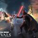 ディズニー、リアルタイム対戦シューター『Star Wars: Rivals』日本語版のリリース中止 グローバル版の10月11日付でのサービス終了が決定したため